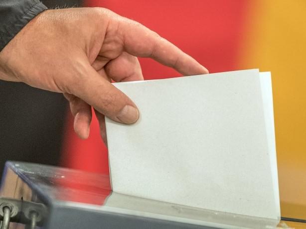 Wahl: Bundestagswahl 2021 in Hagen – Die Ergebnisse
