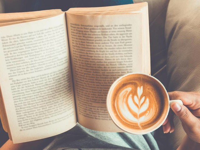 Neue Bücher für den Herbst: Das sind die 40 schönsten!