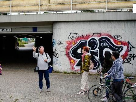 """Ludwigshafen zeigt Besuchern seine """"hässliche Seite"""""""