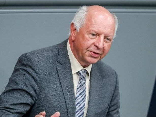 Keine neuen Schulden: Rehberg: Staat muss bei Klimaschutz mit Geld auskommen