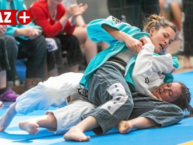 Judo Bundesliga: JC 66 Bottrop erkämpfen sich einen Punkt gegen mit Speyer