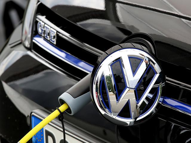 Volkswagen geht in die Elektroauto-Offensive