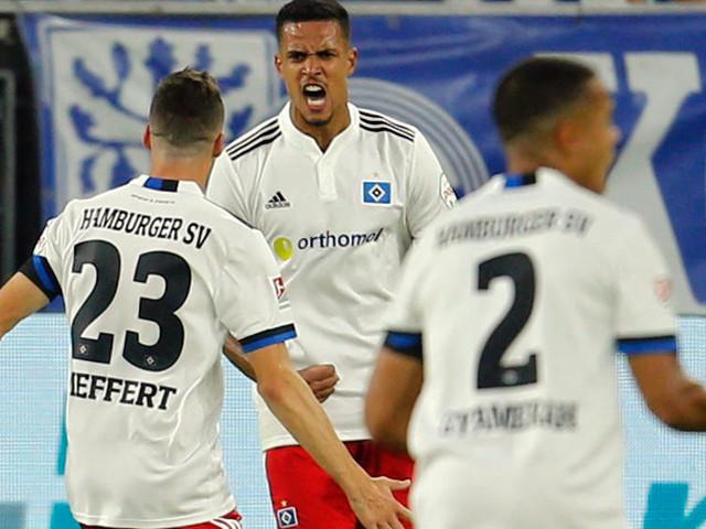 2. Liga: Fehlstart für S04 – HSV schockt Schalke kurz vor Schluss