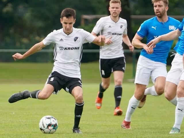 SC Spelle-Venhaus verliert Schlagerspiel gegen BW Lohne