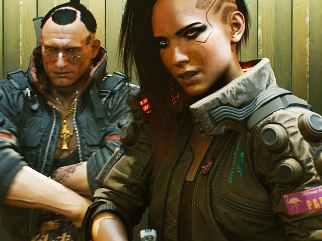 Cyberpunk 2077 bringt einen Hardcore-Modus mit sich