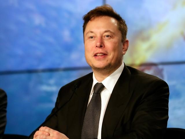 Geplante Tesla-Fabrik bei Berlin: Musk reagiert auf Kritik von Umweltschützern