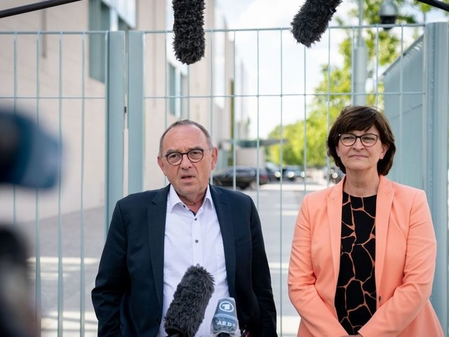 Zähes Ringen der Koalition um Konjunkturpaket