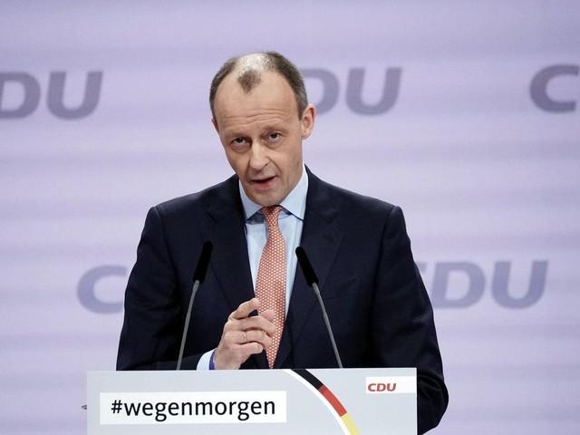 """News von heute: """"Bin bereit anzutreten"""": Friedrich Merz will für den Bundestag kandidieren"""