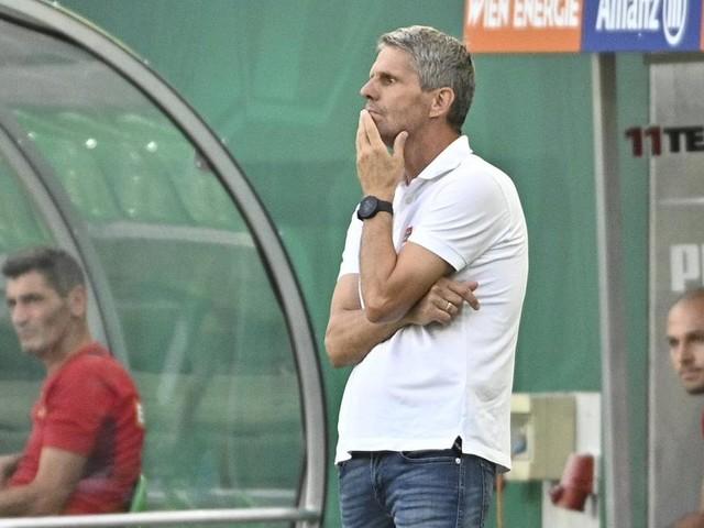 Europa-League-Quali live: So steht es bei Rapid gegen Famagusta
