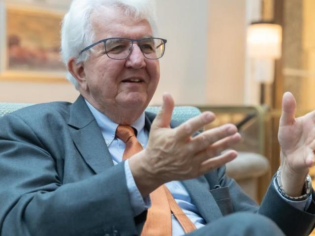 Nationalbank-Chef warnt: Negativzinsen gefährden das Pensionssystem