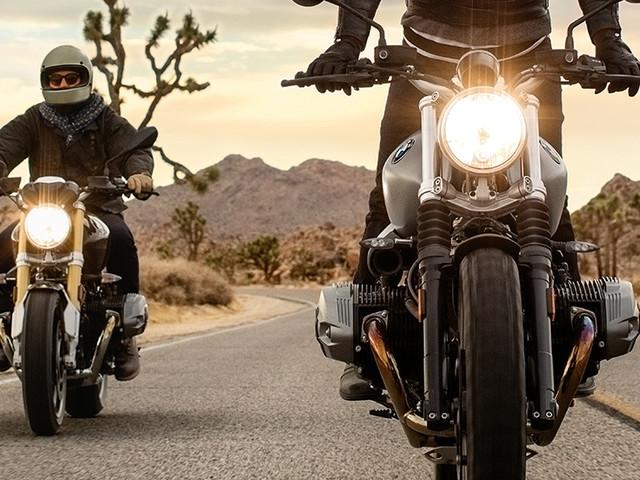 3asy Ride   BMW Motorrad