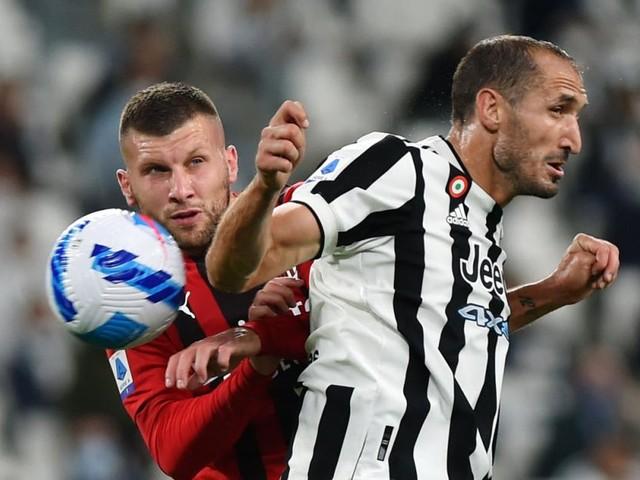 Remis im Hit gegen Milan: Juventus bleibt weiter sieglos