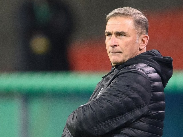 """DFB macht Weg für Kuntz in die Türkei frei - """"Tendenz"""" klar"""