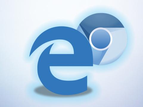 Microsoft Edge wird endlich gut: Firefox-Konkurrenz vorab kostenlos zum Download