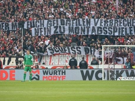 Warum niemand Montagsspiele in der Bundesliga möchte
