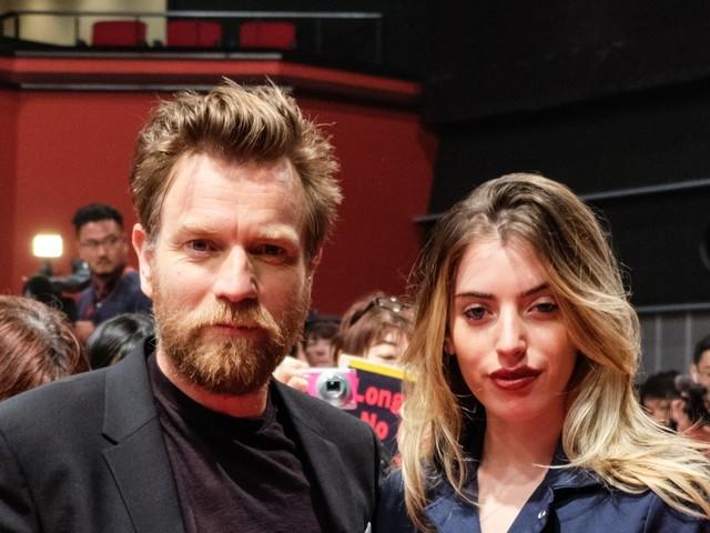 Ewan McGregor wegen Trennung von eigener Tochter beschimpft?