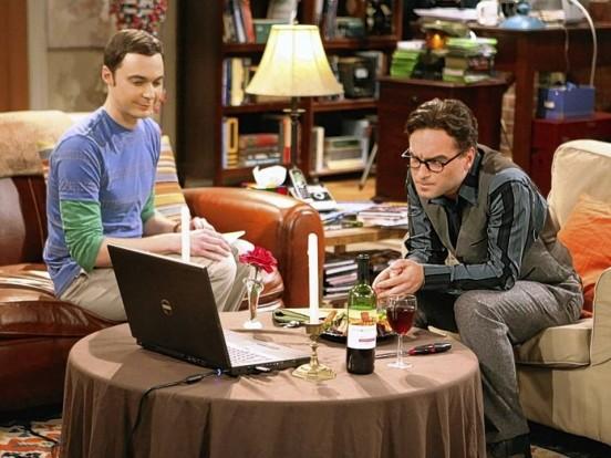 """""""The Big Bang Theory"""": Wiederholung von Episode 20, Staffel 4 online und im TV"""