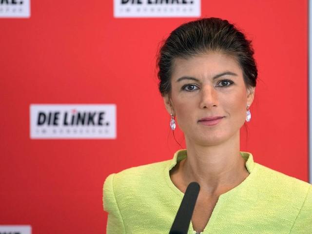 """Rückzug vom Fraktionsvorsitz: Sahra Wagenknecht: """"Politik ist eine Schlangengrube"""""""
