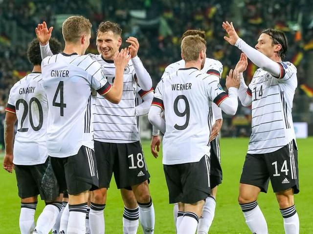 Ginter gibt Signal: Löw-Team bucht EM-Ticket - Sogar Platz eins drin