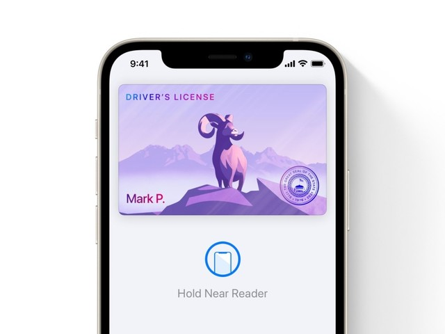 Apple Wallet: Das iPhone und die Watch werden zum digitalen Ausweis