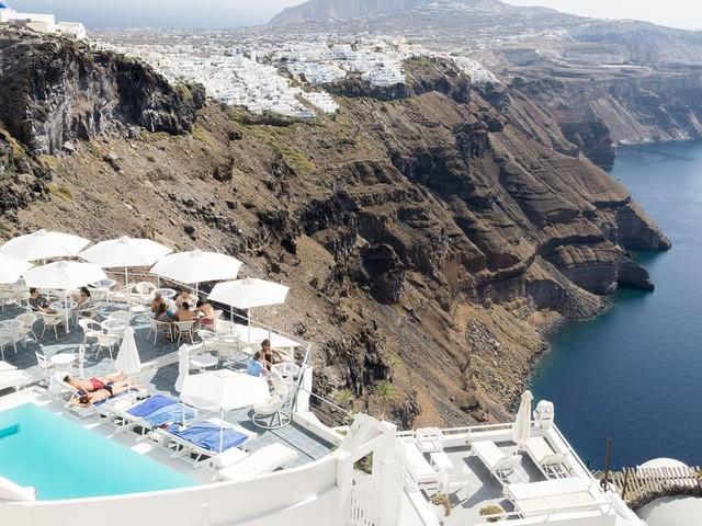 Tourismus: Griechenland will Quarantäne für Urlauber schon am Montag aufheben
