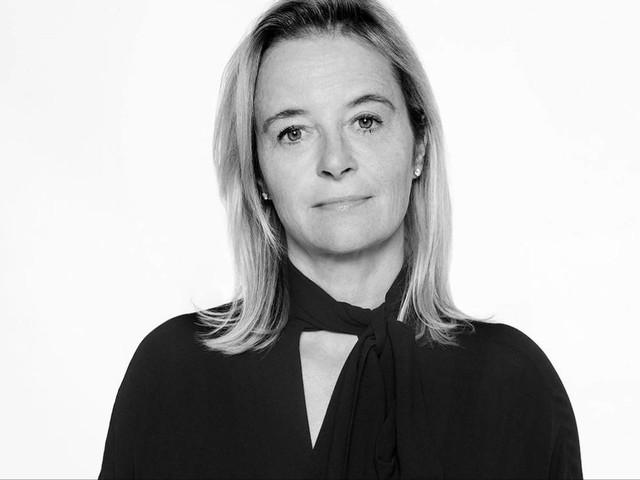 Führungswechsel bei SMCP: Isabelle Guichot ersetzt Daniel Lalonde