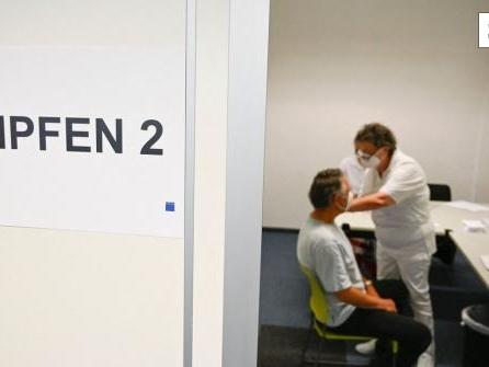 Impffortschritt in Deutschland: Fast jeder Dritte voll geschützt