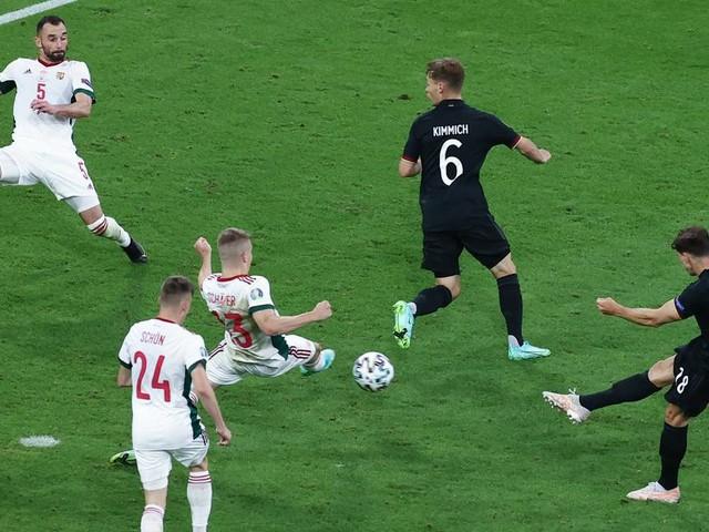 Einzelkritik: Goretzka bringt Schwung ins defensiv zu schwache DFB-Team