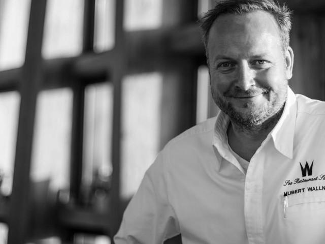 Kleines Ego, großes Herz: Hubert Wallner ist Koch des Jahres