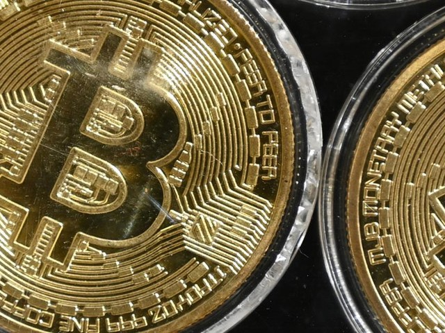 Die Chronologie des Bitcoin-Kurses