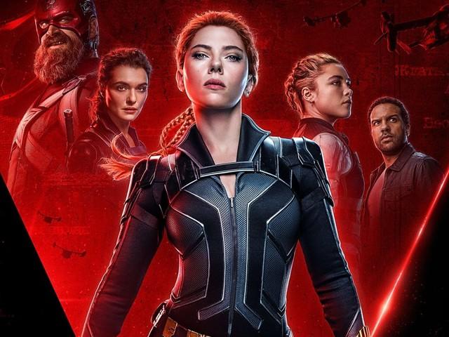 Neu auf Disney+ – Juli 2021: Black Widow, Loki (Finale) & alle weiteren Serien- und Film-Neuheiten