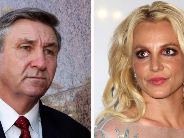 Britney Spears' Vater beantragt Ende der gerichtlichen Vormundschaft selbst