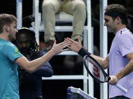 Star-Flaute beim ATP-Finale: Tennisspieler müssen auch Nein sagen können