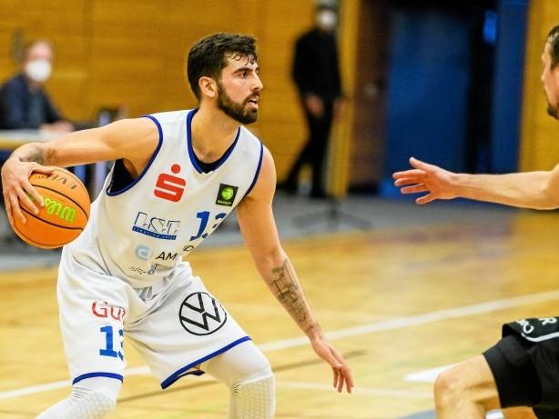 Basketball - 2. Liga ProA: Sparkassen Stars Bochum verlängern auch mit Miki Servera