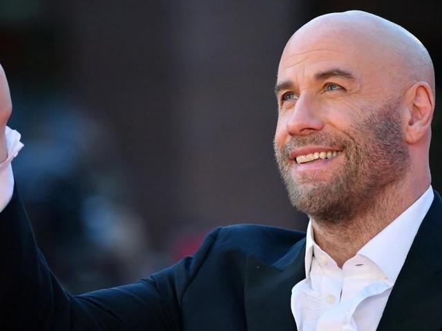 Brisantes Gerücht über John Travolta und Demi Moore