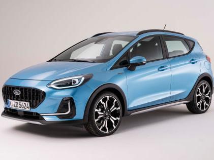 Ford Fiesta Facelift: Test, Motoren, Preis, Ausstattung Modellpflege für den kleinen Kölner: Ford macht den Fiesta frisch