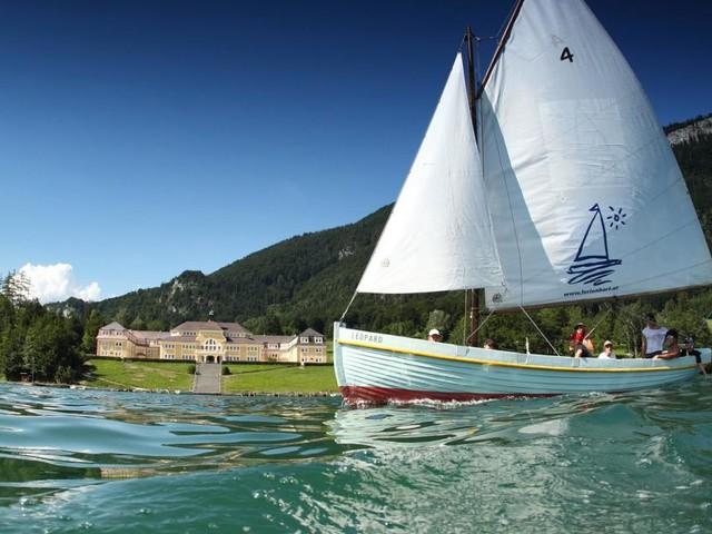Freie Plätze bei Sommercamps für Wiener Kinder