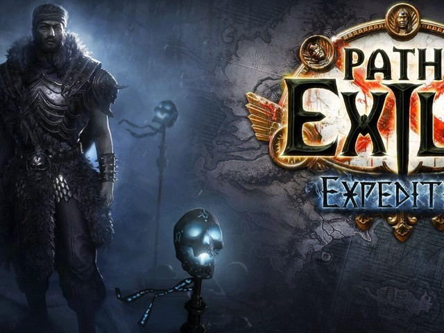 Path of Exile: Expedition Challenge League, Path of Exile: Royale und Balance-Anpassungen