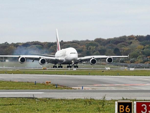 Luftfahrt: Emirates bietet wieder A380-Flüge ab Hamburg an