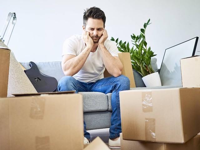 Packen wie die Profis: Tipps für einen stressarmen Umzug