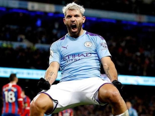 Transfermarkt: Sergio Agüero wechselt von Manchester City zum FC Barcelona
