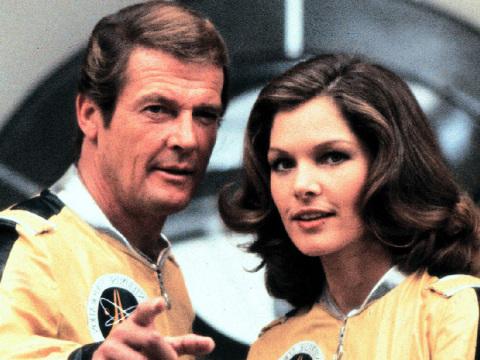 """""""James Bond 007 – Moonraker"""" heute im TV: Einblicke in die Tricks hinter der Weltraum-Action"""
