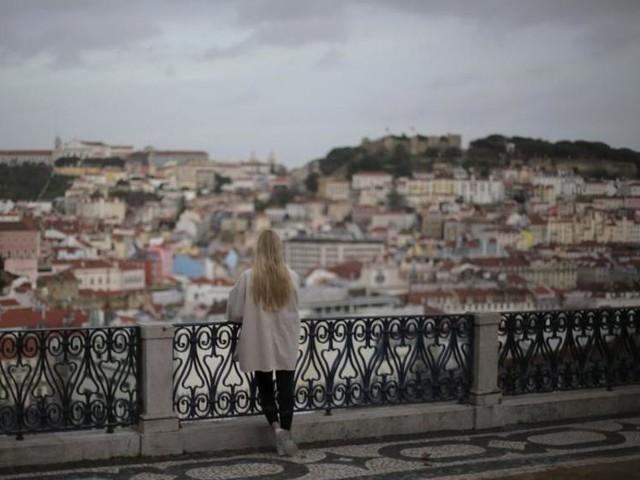 Lissabon wegen Delta-Variante abgeriegelt
