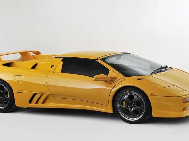 Bentley, Lamborghini, Jaguar - Top 9: Das sind die coolsten Autos der 1990er-Jahre