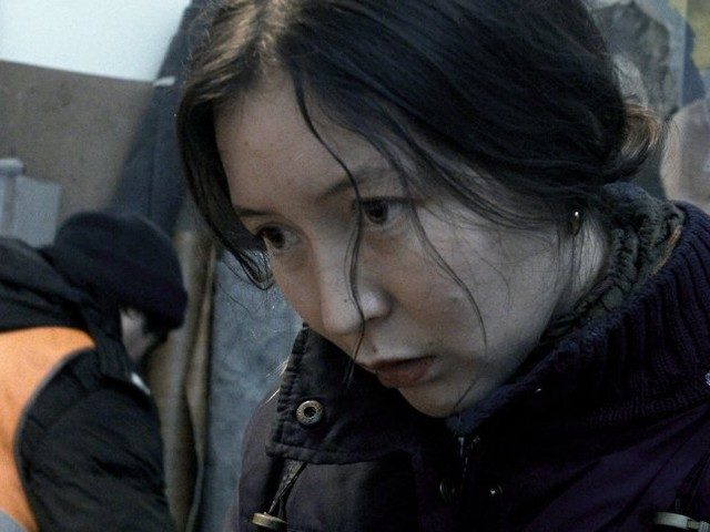 Überlebenskampf in Moskau: Blut, Schweiß und Muttermilch