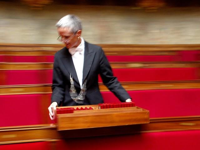 Frankreich: Lieblingswort Effizienz