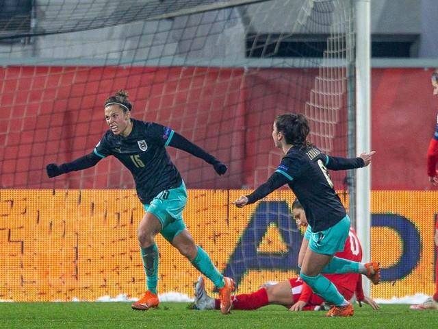 Österreichs Frauen starten in Lettland in die WM-Qualifikation
