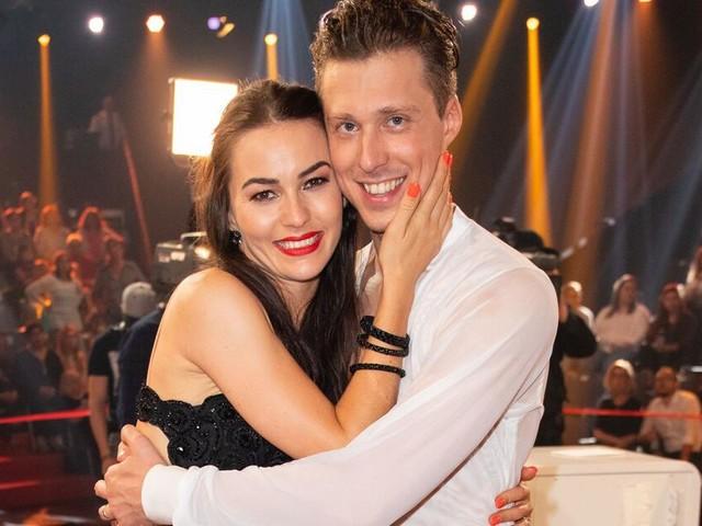 """""""Let's Dance""""-Baby in Planung: Renata und Valentin Lusin wünschen sich Nachwuchs"""