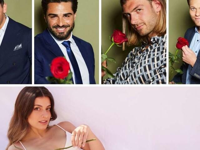 """""""Die Bachelorette"""" 2021: Wer ist bereits raus? Wer ist noch dabei? Zwei Neuzugänge sorgten für Aufsehen"""
