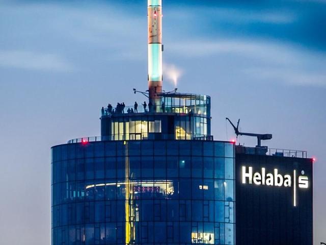 """Sparprogramm bei Landesbank: Helaba plant """"spürbaren"""" Personalabbau"""